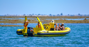 Eco Tour Ria Formosa Algarve
